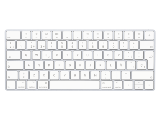"<strong class=""dgw_product_title"">Apple Magic Keyboard Reacondicionado</strong><br />"